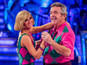 Tony Jacklin exits Strictly Come Dancing