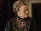 Maggie Smith as Violet in 'Downton Abbey' episode 3