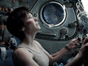 The Sandra Bullock-fronted film holds off Captain Phillips and Carrie.