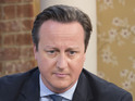 David Cameron also suggests that the BBC should replicate the US model of TV.