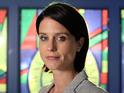 Interview: Heather Peace on Nikki Boston exit