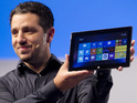 Microsoft is reportedly planning to add hand and face tracking to its tablets.