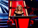 The judges on the UK version will be going Down Under to coach Australia's Voice.