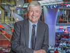 BBC's Tony Hall defends licence fee and hints at reform: 'This is vital'