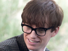 Watch Eddie Redmayne in new The Theory of Everything trailer