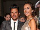 Peter Andre on fiancée Emily MacDonagh: 'I'm so proud of her'