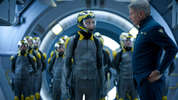 Watch the final trailer for sci-fi blockbuster Ender's Game.