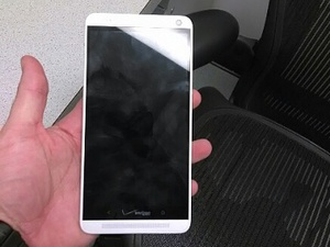 HTC One Max leaked pics