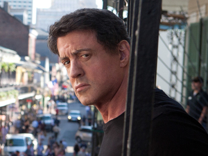 Sylvester Stallone, Escape Plan