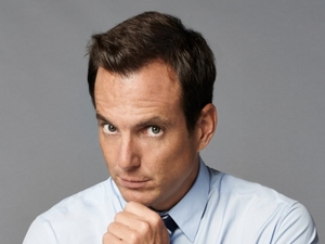 Will Arnett in 'The Millers'.