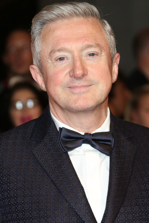 Louis Walsh arriving at the 2013 Pride of Britain awards at Grosvenor House, London.