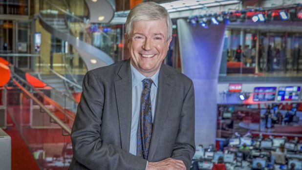 BBC - Tony Hall