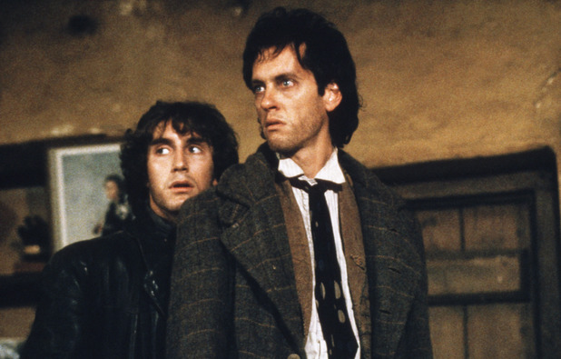 Paul McGann in Withnail & I