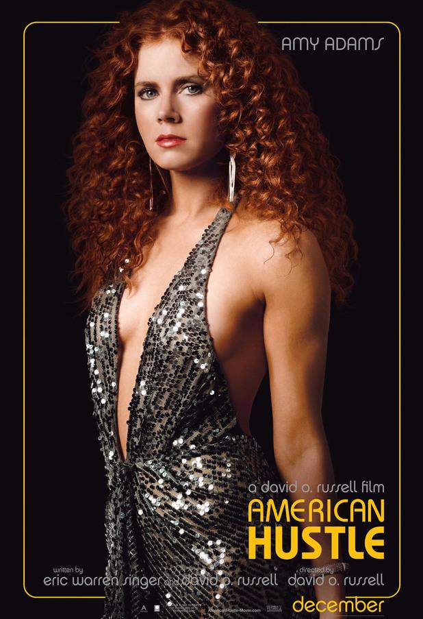 Previous Next Amy Adam...