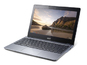 Acer C720 Chromebook with Intel i3 debuts
