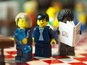 Give your verdict on the Lego versions of celebrities.