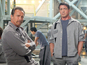 Stallone: 'Escape Plan is something new'