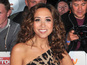 Myleene Klass to host CNN fashion show
