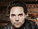 Andy Jordan speaks to Digital Spy about his upcoming tour and EP.