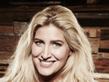 Cheska Hull talks to Digital Spy about her work with Fairtrade Fortnight.