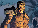 Namco Bandai producing graphic novel Dark Souls II: Into the Light.