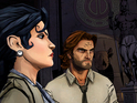 The first episode of the graphic adventure series launches 'soon' on both platforms.