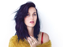 Tracks from the singer's new album Prism start to appear on the web.