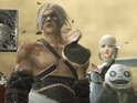 We visit the underrated Nier as part of our Games of the Generation series.