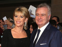 Ruth and Eamonn baffle wedding planners on Saturday Night Takeaway.
