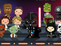 Tiny Death Star is a Tiny Towers spinoff for mobiles.