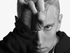 Eminem will be the first interview to be broadcast on Apple Music's Beats 1