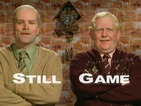 Still Game duo team up with River City for Children in Need sketch