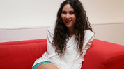 Eliza Doolittle chats about her new single 'Let It Rain' and her album 'In Your Hands'.