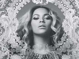 Beyoncé, Mrs Carter tour promo shots