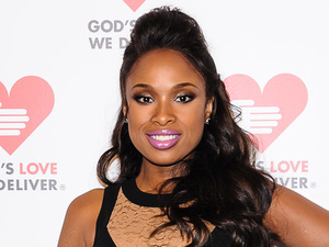 Jennifer Hudson 2013 Golden Hearts Awards