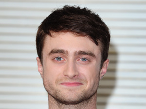 Daniel Radcliffe during a photocall at the Corinthia Hotel in London, before the premiere of his new film 'Kill Your Darlings', as part of of the BFI London Film Festival.