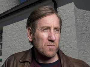 Michael Smiley as Penry in 'Talking To The Dead'