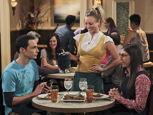 'The Big Bang Theory': 'The Workplace Proximity' - Sheldon, Penny and Amy