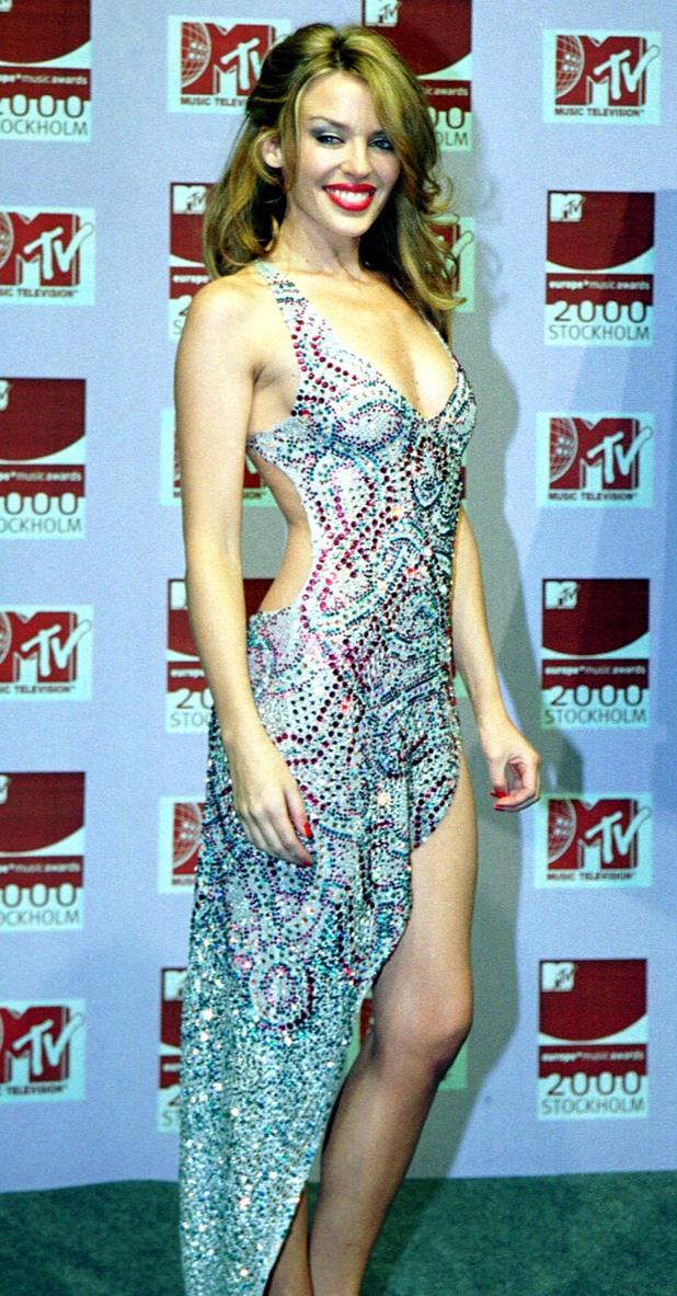 Kylie Minogue 2000 Kylie Minogue