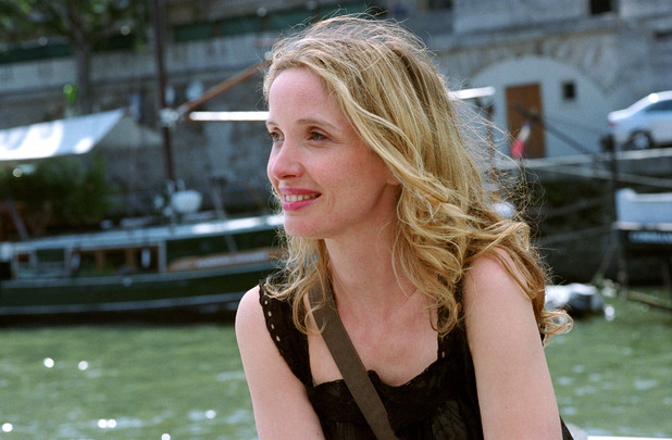Julie Delpy as Celine in 'Before Sunset'