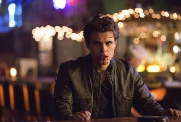 The Vampire Diaries s05e03 ('Original Sin')