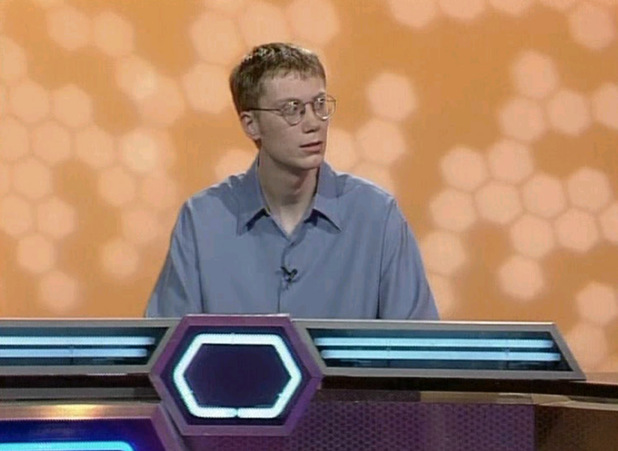 Thames TV Archive 'Blockbusters' - Stephen Merchant 1997