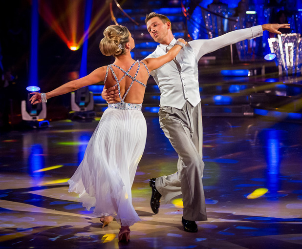 Strictly Come Dancing 2013: Live Show 5