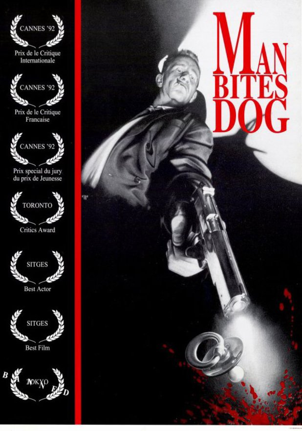Dog Bites Man Music Video