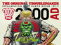 2000 AD Prog Report 1854 preview