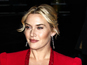 Kate Winslet: 'Acting is bloody scary'