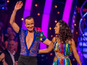 'Strictly': Julien Macdonald exits