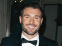 The Strictly star insists that he is just friends with Kristina Rihanoff.