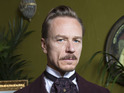 "Ben Daniels on his ""Machiavellian"" new character in BBC One's period drama."