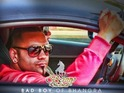 'Bad Boy of Bangra' Benny Daliwal's new album hits No 1 on world iTunes chart.